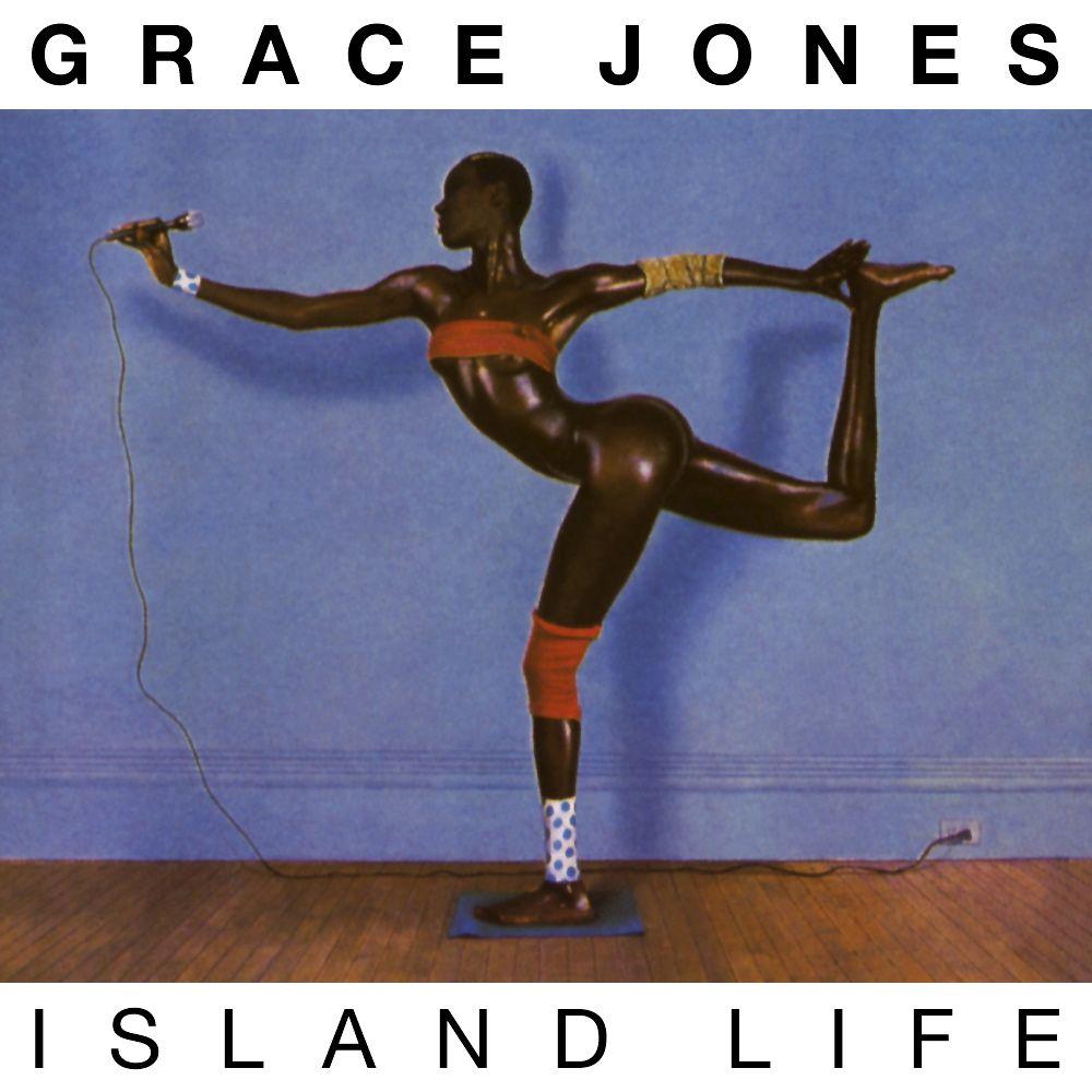 Adn De Un Icono La Siempre Imponente Y Extravagante Grace Jones
