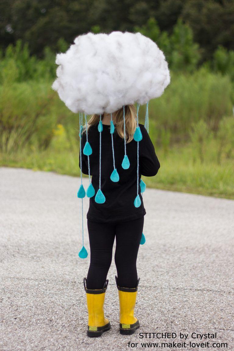 {Halloween}: 10 cute DIY Costumes for Kids | Life Fling