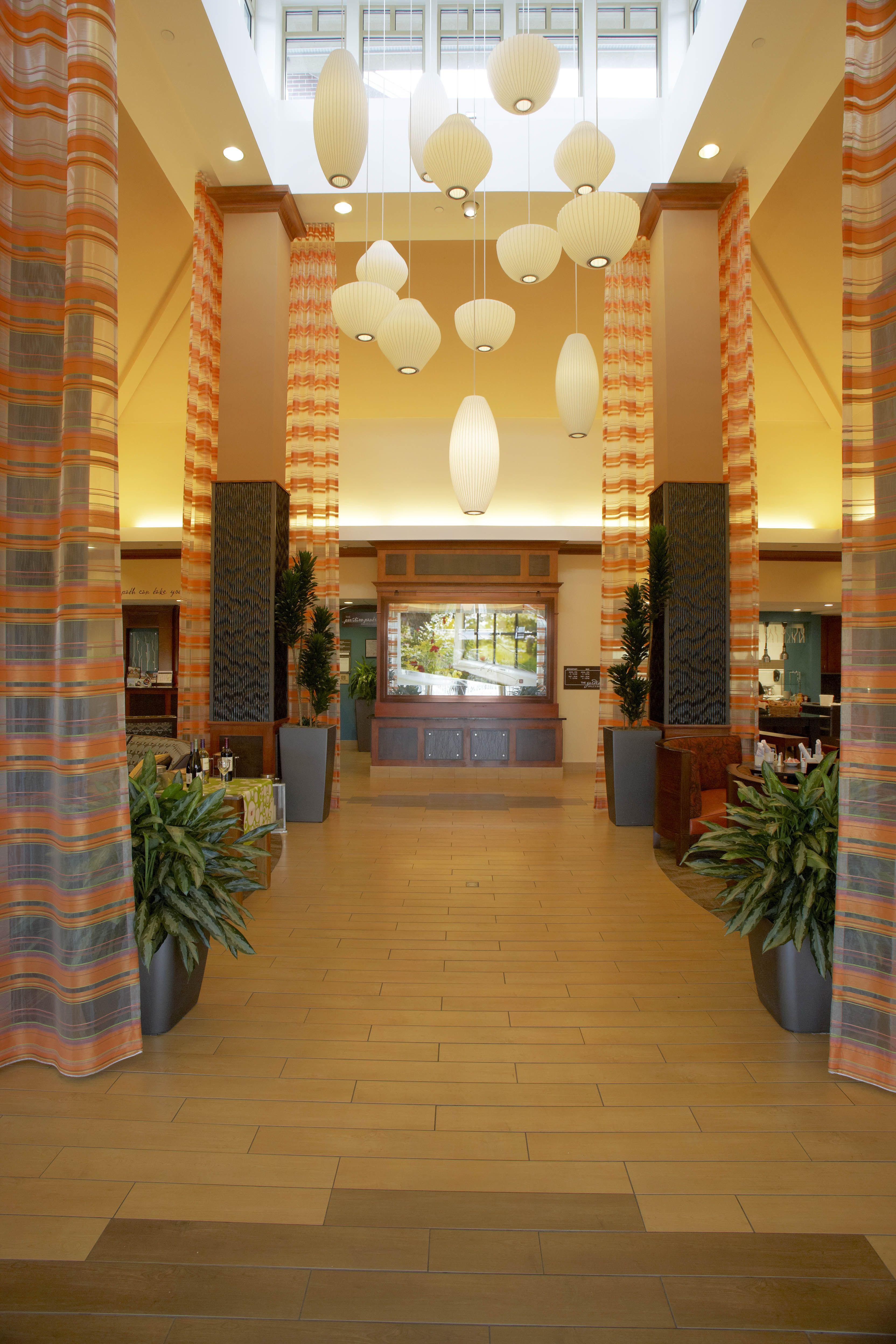 Hilton Garden Inn Madison West / Middleton | Be Our Guest | Pinterest