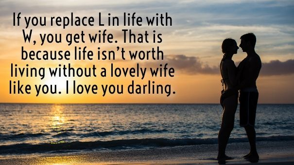 i love you wife quotes love quotes for her from the