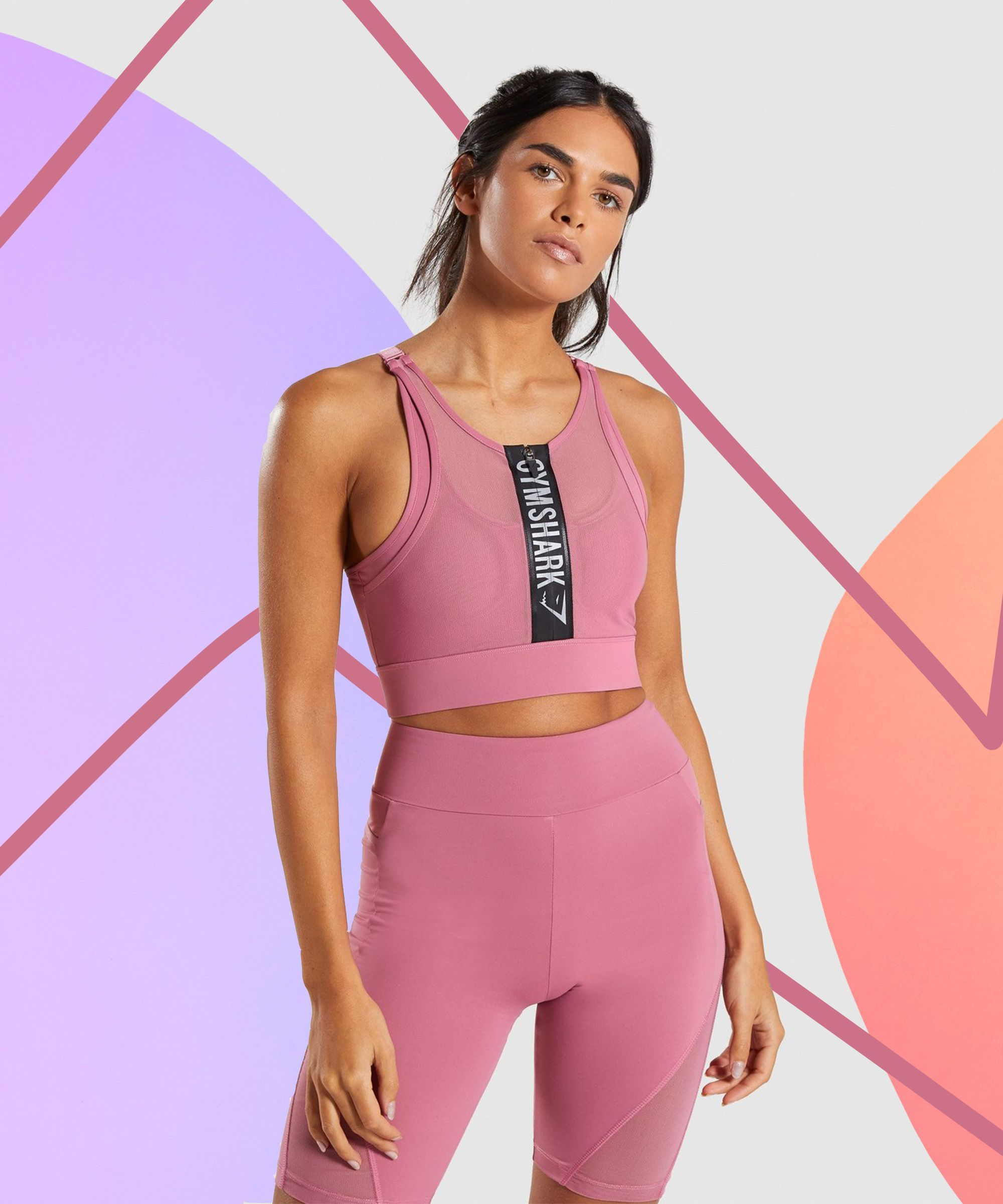 cd435530 What Is Gymshark & Why Is It So Popular On Instagram?+#refinery29