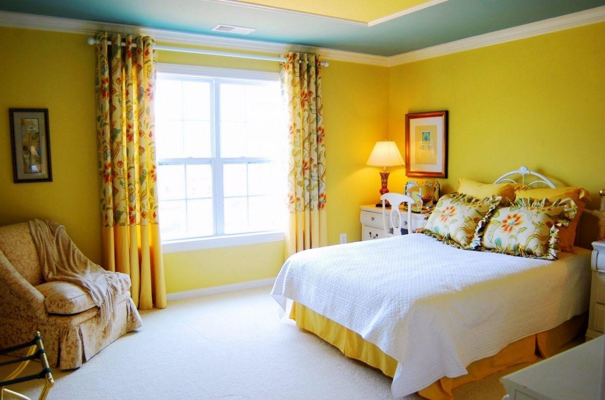 Wybór koloru - niby prosta rzecz a jednak ma on ogromny wpływ na nasze samopoczucie.  Jaki kolor wybrać do mieszkania wybrać?