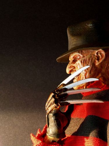 Freddy Krueger (A Nightmare on Elm Street)