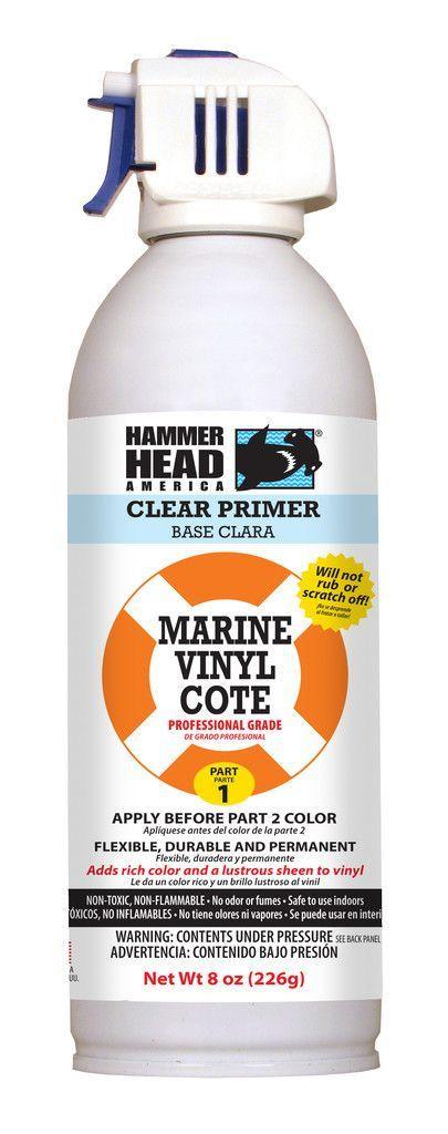 Marine Vinyl Primer With Images Vinyl Simply Spray Marine