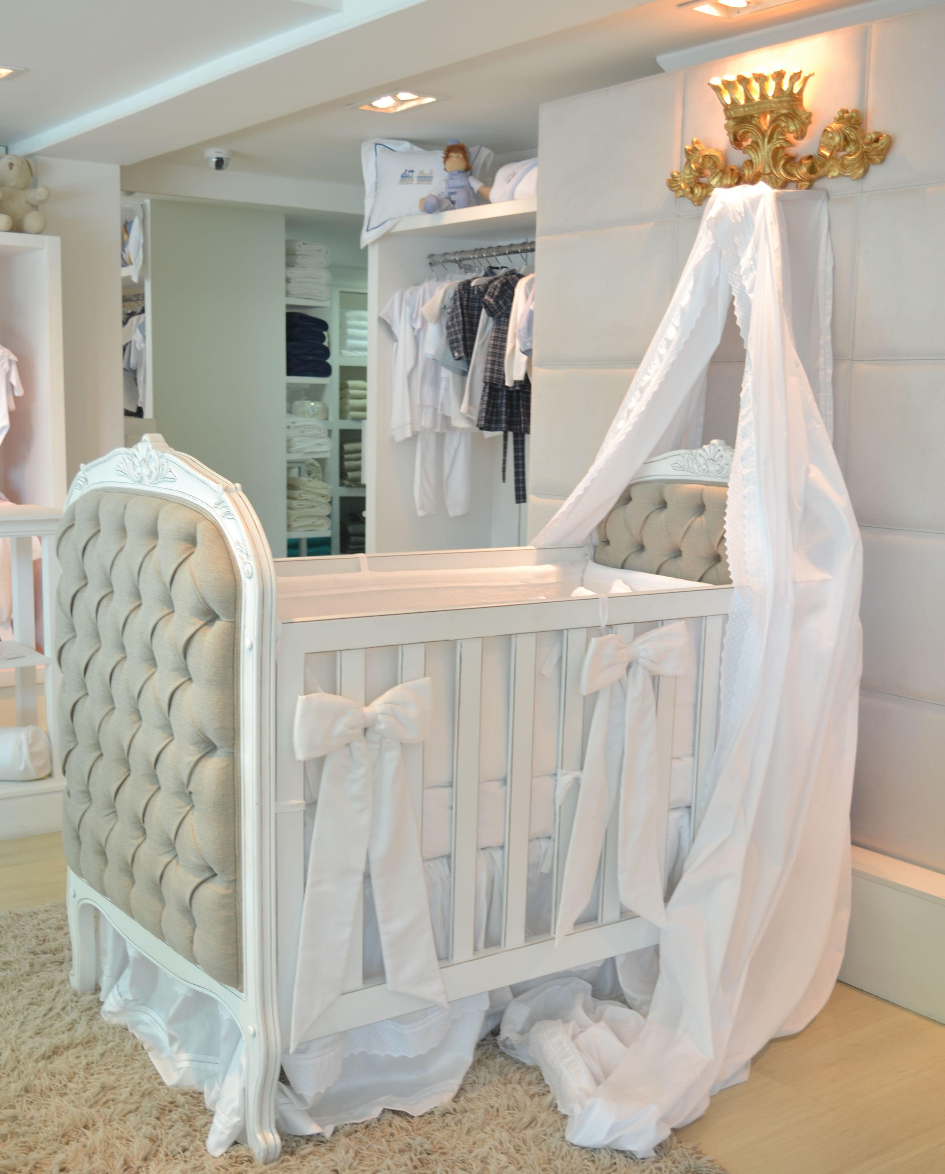 Mil Ideias De Decoração Quartos De Bebé: Quarto De Bebê Provençal, Idéias De