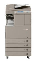 Canon imageRUNNER ADVANCE C2030 MFP FAX Windows Vista 64-BIT