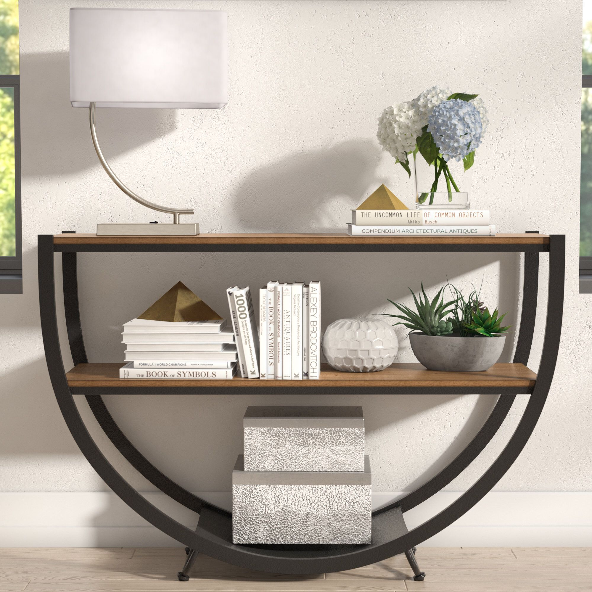 Goodlow console table cheap home decor home decor online inexpensive home decor balcony