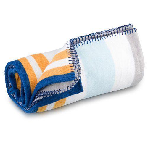 Chest Stripe Fleece Throw By Roomitup 16 95 Blanket Stitch All The Way Around 50 X 60 Fleece So Soft Wrap Blanket Stitch Fleece Throw Fleece Blanket