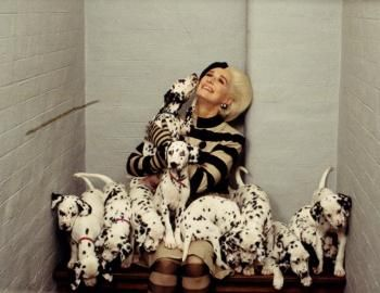 Yes, now we all want dalmatians :-)