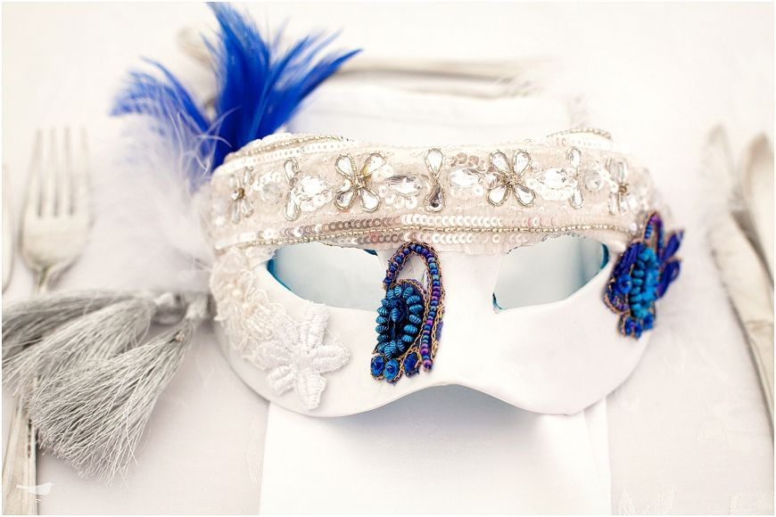 Grooms Wedding Mask  (Angelique Gerber Ben G wedding)    http://www.facebook.com/pages/Carrie-B-Accessories-Hats-Bridal-Hair-Fascinators