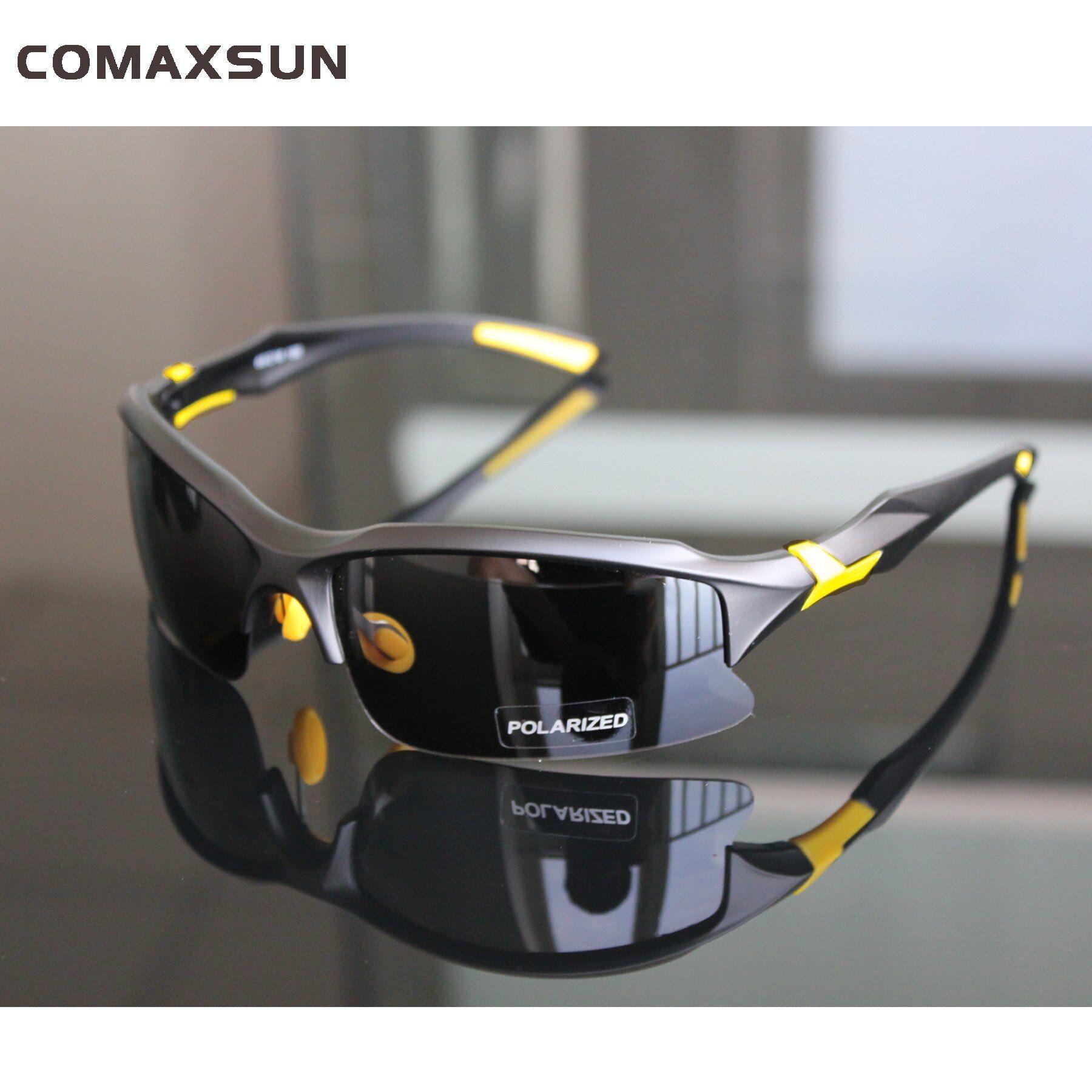 Professional Goggle Outdoor Sport Sun Glasses Eyewear Fishing Cycling Bike