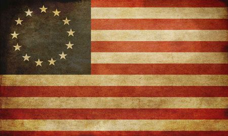 Couchmouses Corner Politics American Flag Wallpaper Betsy Ross Flag Old American Flag