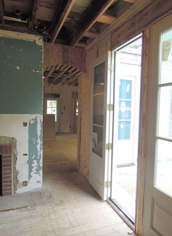 J. Waddell Interiors: Show House Sneak Peak!