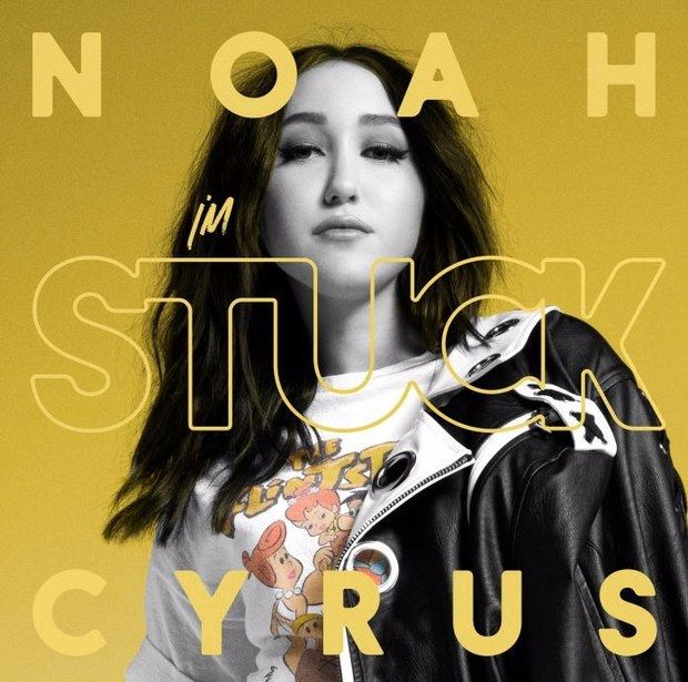 miley cyrus and noah cyrus song