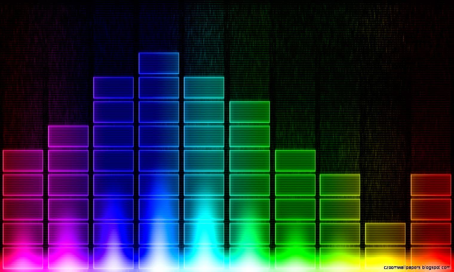 Audio Glow Music Visualizer And Live Wallpaper Updated To 20 With