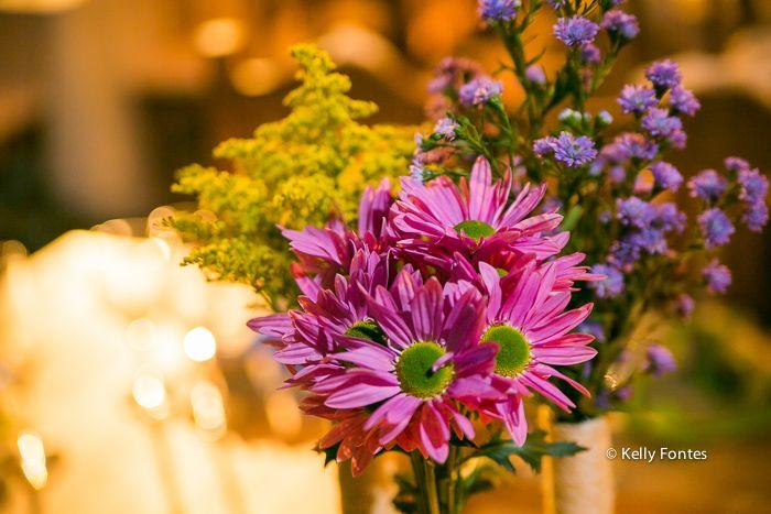 Fotos Decoração Casamento RJ - Ale & Marcio por Kelly Fontes Fotografia