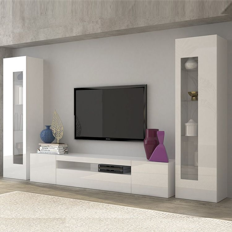Pin By Chris Taylor On Building Projects In 2020 Modern Tv Wall