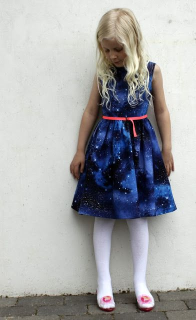 Groovybaby....and mama: Drømme Kjolen/Sweet Dreams Dress