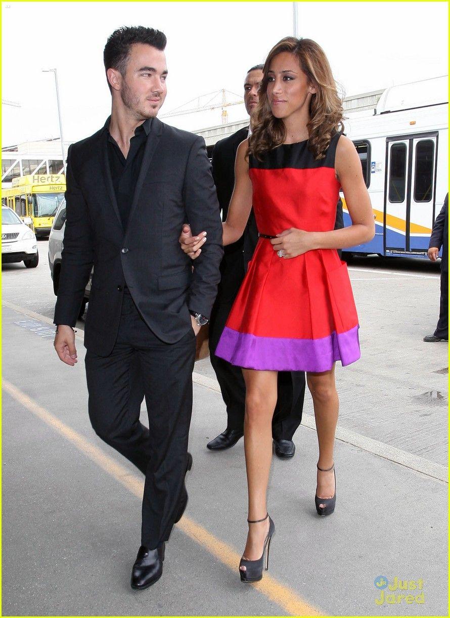 Color Blocked Dress She Always Looks So Cute Style Danielle