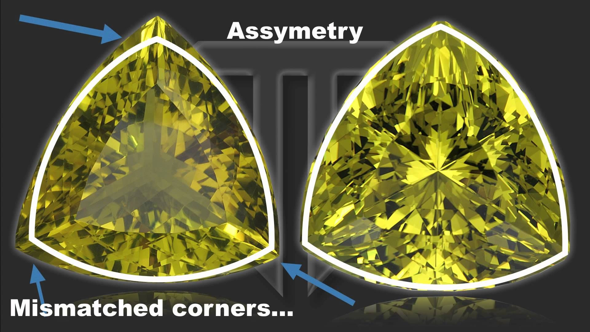 The Chemistry Of Gemstone Colours: How Gem Cutting Influences Value.