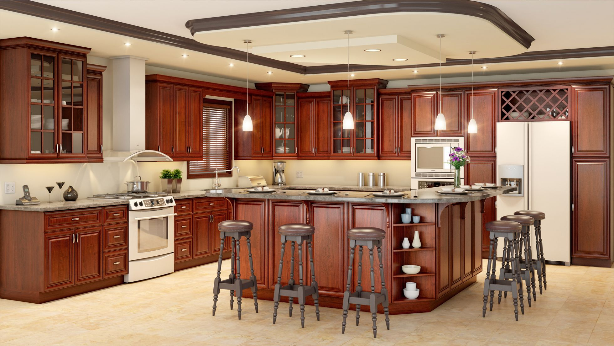 Camden When It Comes To Today S Traditional Look Camden Is A Popular Choice The Beauty Of Alde Kitchen Design Kitchen Cabinets Canada Online Kitchen Cabinets