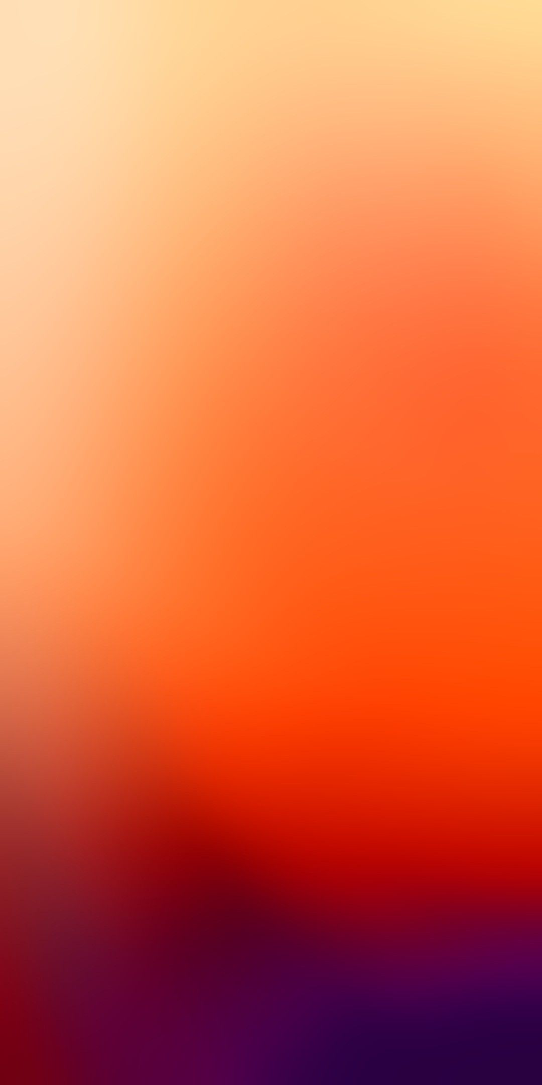 Orange And Blue Gradient Background Ombre Wallpapers Ombre Background Orange Wallpaper
