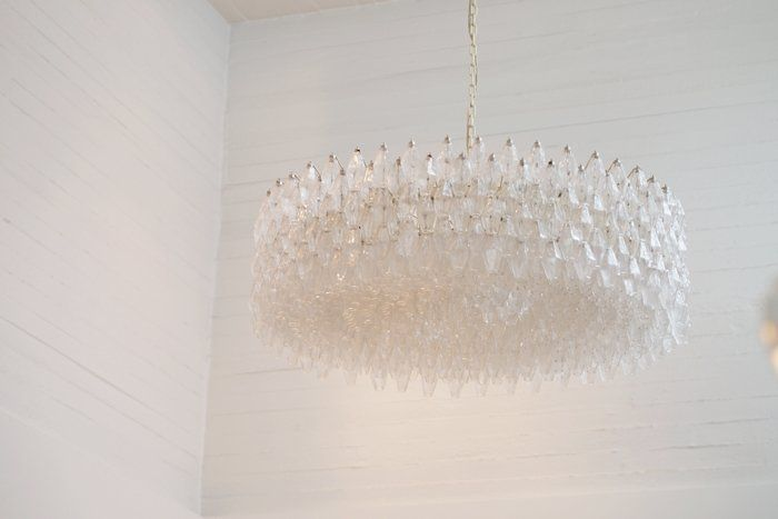 Vintage crystal chandelier Coco Sweet Dreams/Lily