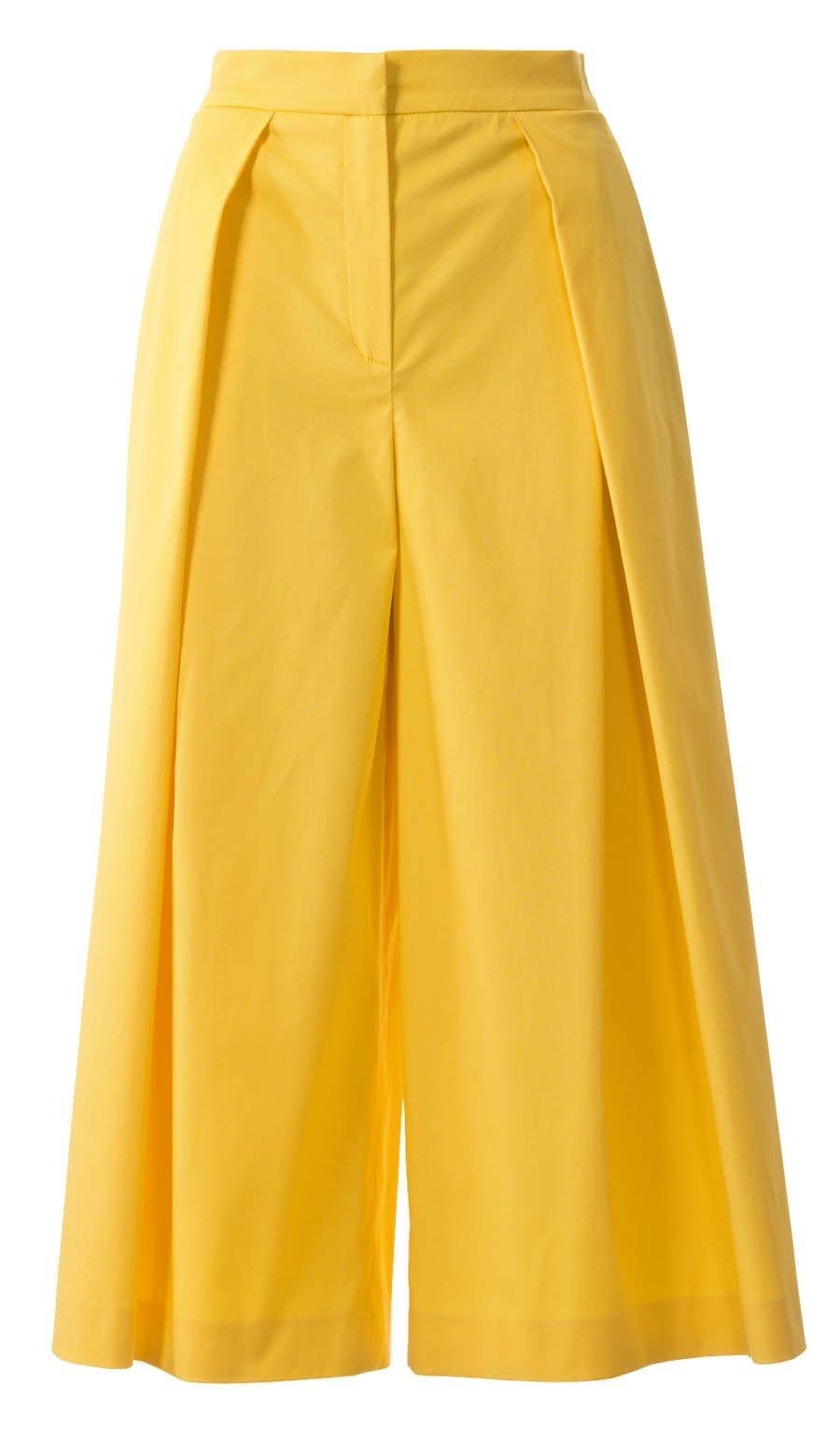 Юбка-брюки | Крой и шитье | Pinterest