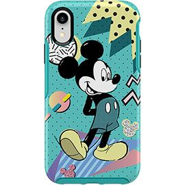 Symmetry Series Totally Disney Case For Iphone Xr Mickey Mouse In
