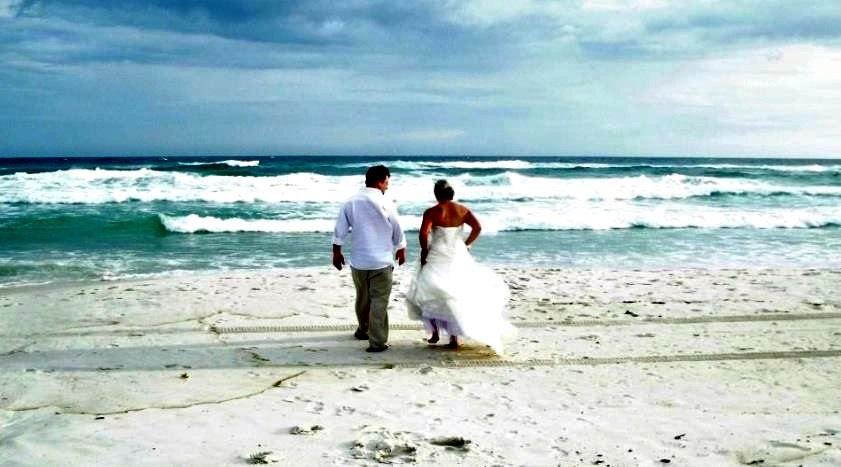 Find This Pin And More On Beach Wedding Venues Panama City