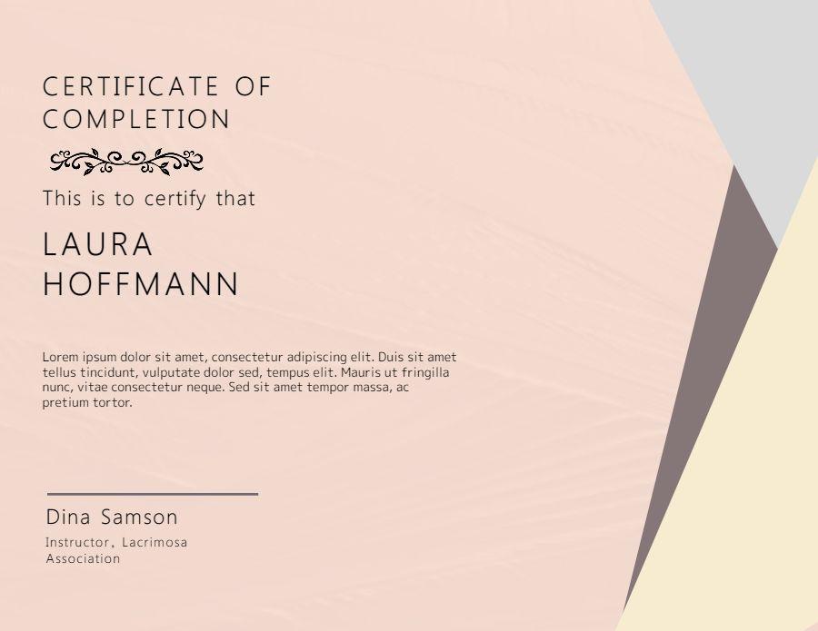 Certificate of Achievement Graduation Diploma template design - copy university diploma templates