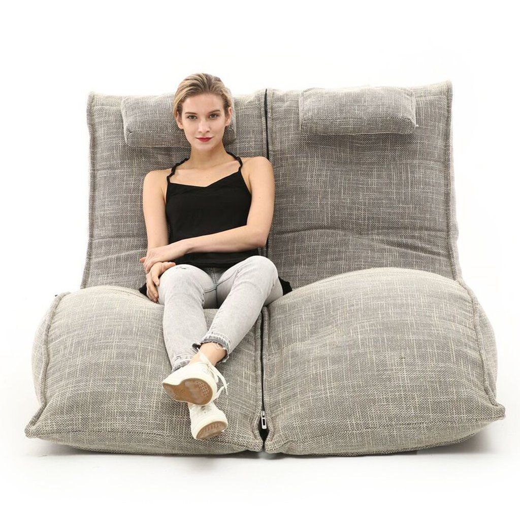 Zitzak Ambient Lounge.Ambient Lounge Twin Avatar Deluxe Eco Weave In 2020 Woonkamer