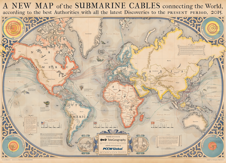 Submarine cable map 2015 google search data viz pinterest submarine cable map 2015 google search gumiabroncs Choice Image