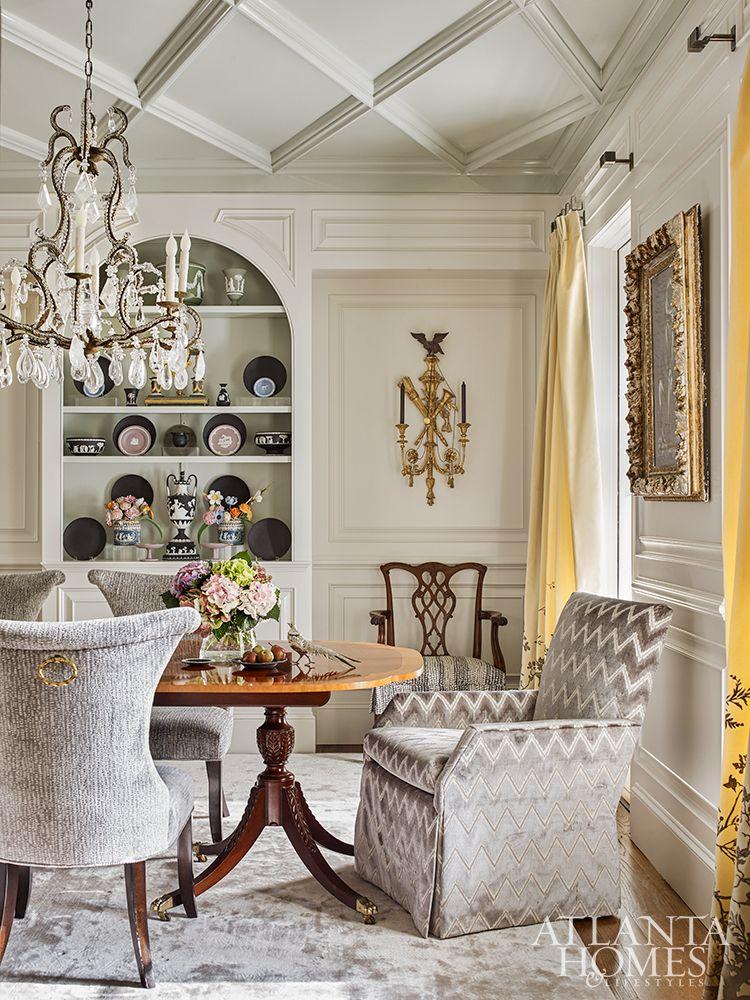 150 Dining Rooms Ideas In 2021 Dining Atlanta Homes Interior