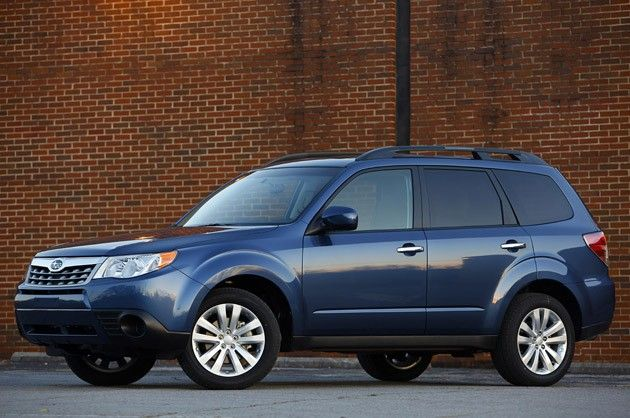 Google Image Result For Http Www Cafi Info Wp Content Uploads 2010 12 Lead1 2 Subaru Subaru Forester Car Wallpapers