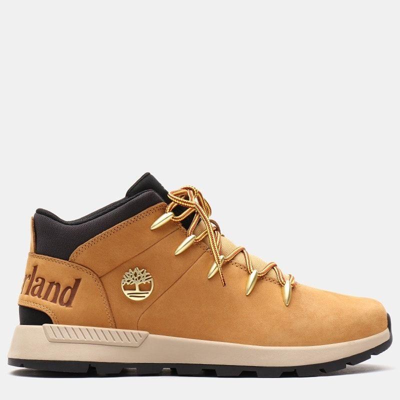 chaussures homme timberland eurosprint
