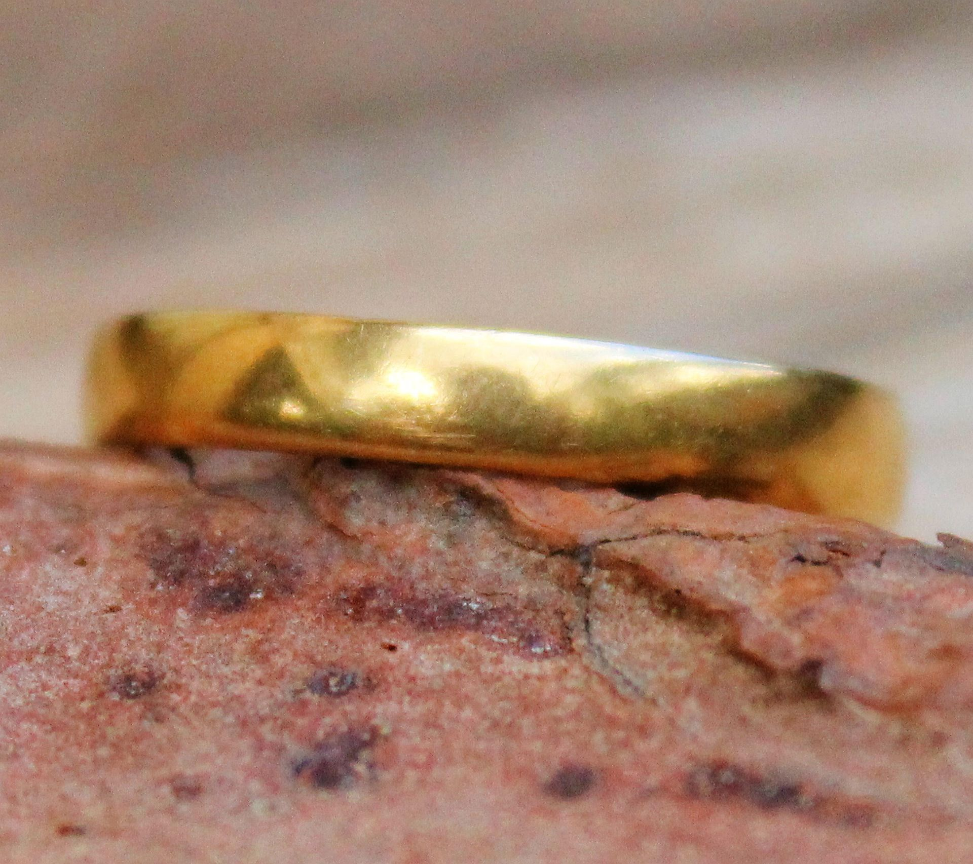 22ct Ring Gold Wedding Band 1873 Antique Victorian Jewellery Etsy Antique Wedding Rings Wedding Rings Antique Wedding Rings Sets