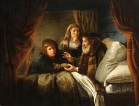 esau and josephs brothers - Google Search