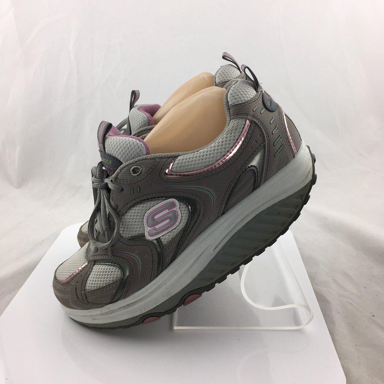 566f30e17f2ee Sketchers Shape Ups 9.5 M Sneakers - Mercari  The Selling App ...