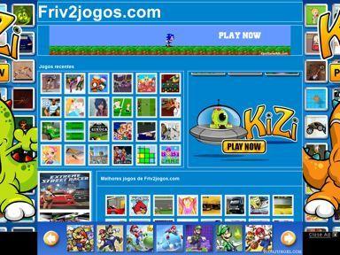 Friv 2 Jogos Online Gratis No Click Jogos Jogos De Carros Futebol Motos Acao Aventura Jogos De Meninas E Muito Game Resources Free Online Games Top Game