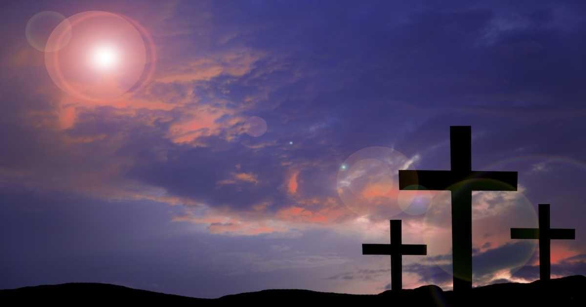 6 Holy Week Prayers in 2020   Holy week prayer, Holy week, Prayer stories