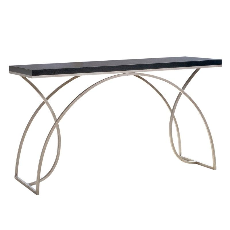 Charleston Forge // Monarch 60 Inch Console Table