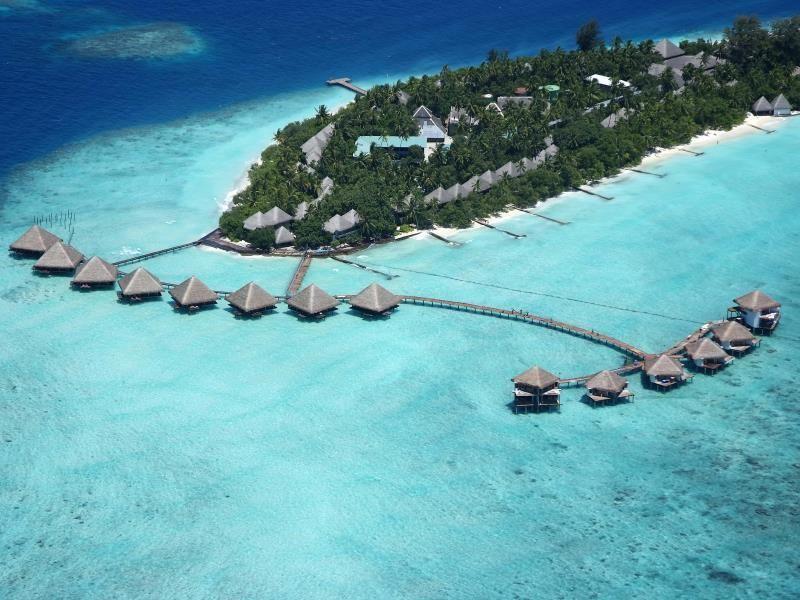 Adaaran Club Rannalhi Hotel Maldives Islands Maldives