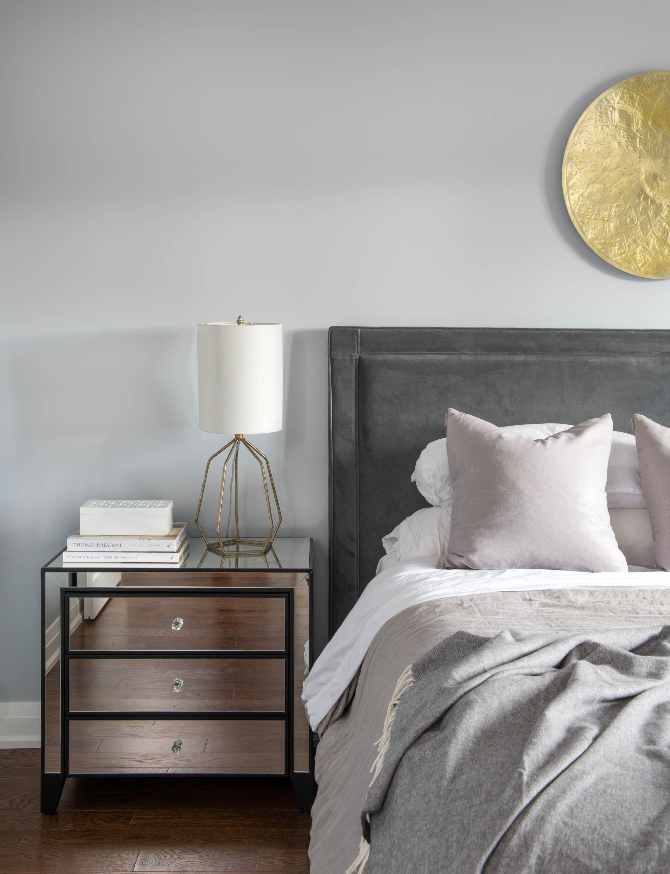 27++ Grey and gold bedroom furniture info