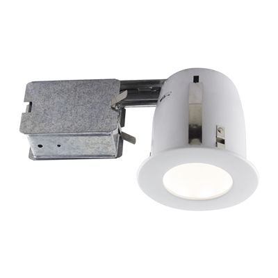 Bazz Recessed Lighting Kit 310l10w 310l10 Dome 4 In Led Led Recessed Lighting Recessed Lighting Kits Lighting