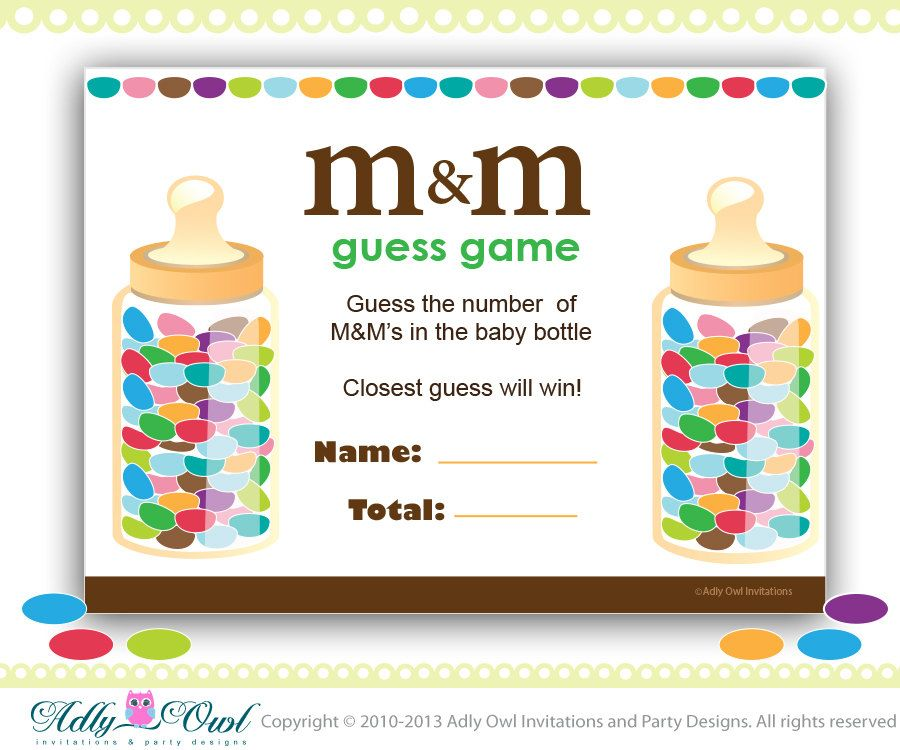 This Collection Videos And Picture Of Fun Baby Shower Games That We Obtain  From Around The