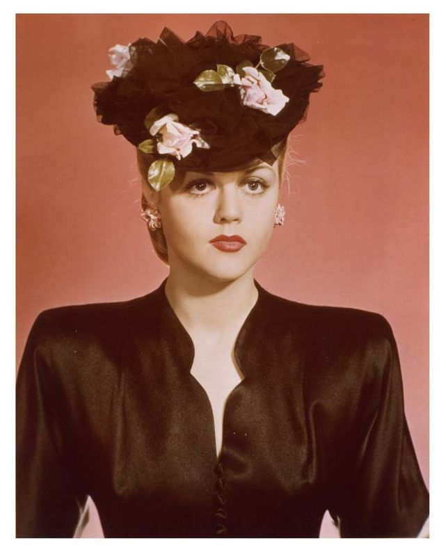 love those classic movies in pictures angela lansbury