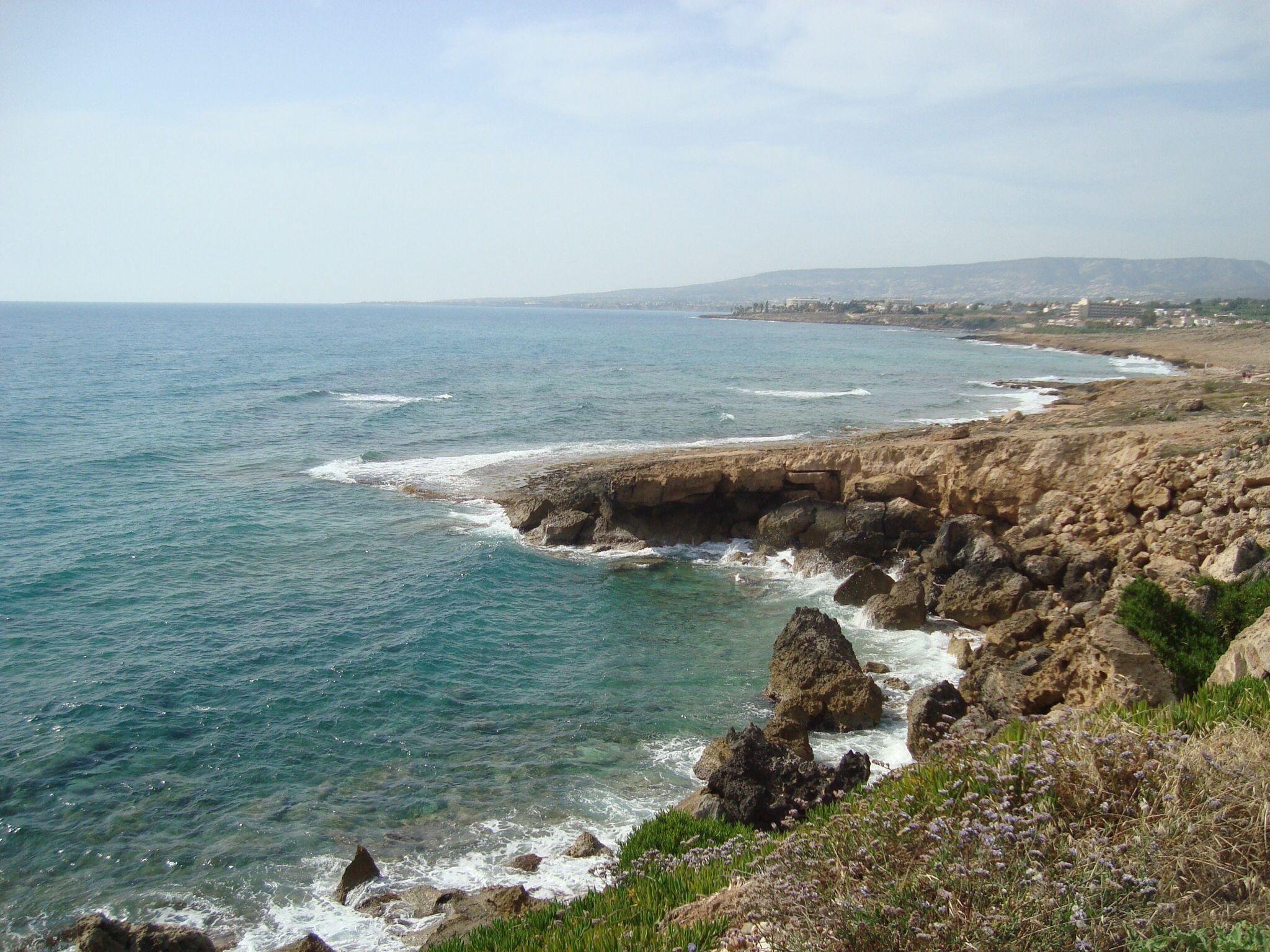 Chypre été 2013