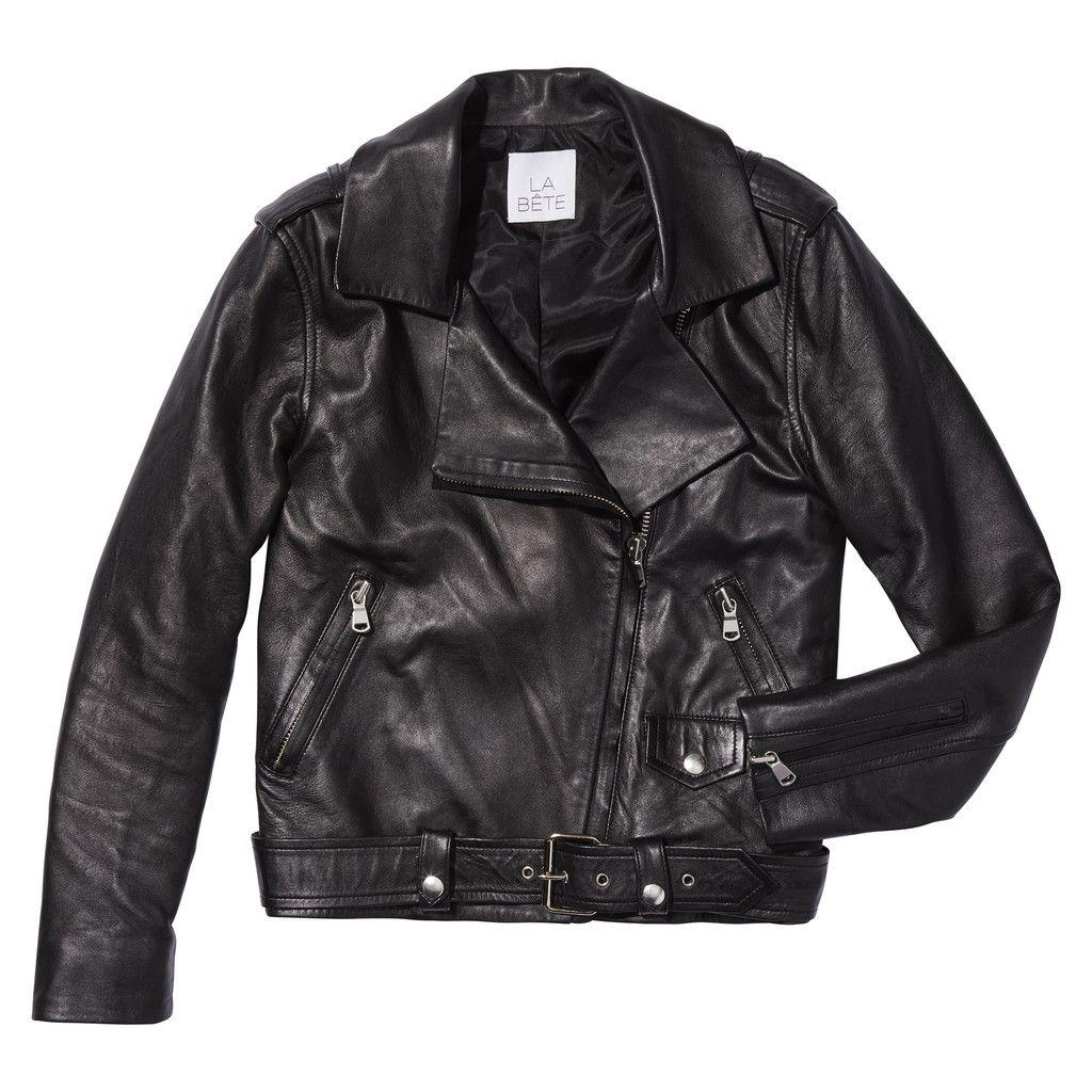 Leather Moto Jacket Real Leather Jacket Jackets Moto Jacket [ 1024 x 1024 Pixel ]