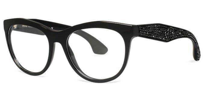 Miu Miu, MU 08NV As seen on LensCrafters.com, the place to find your ...